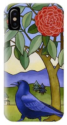 Camellias Phone Cases