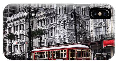 New Orleans Phone Cases