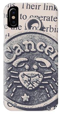 Cancer Phone Cases