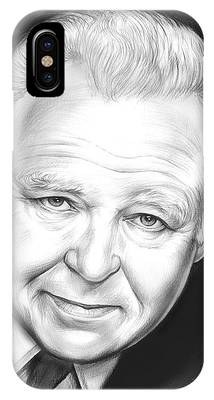 All In The Family iPhone Cases