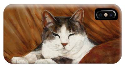 Calico Cats Phone Cases