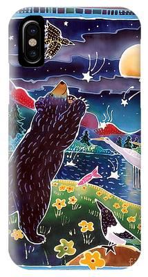 Magpies Phone Cases