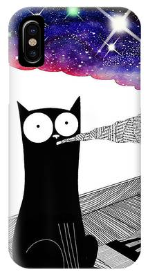 Whimsical Phone Cases