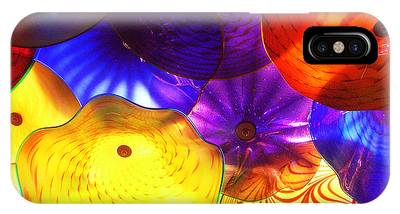 Celestial Glass 3 IPhone Case