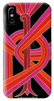 Animals And Feng Shui Art Phone Cases