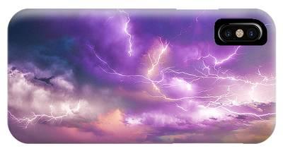 Nebraskasc iPhone Cases