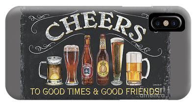 Beers Phone Cases