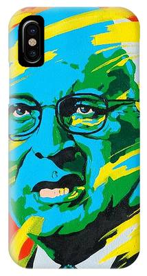 Dick Cheney Phone Cases