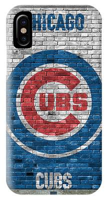 Chicago Cubs iPhone Cases