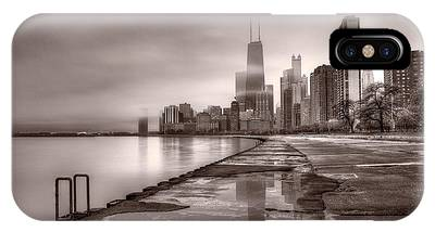 Lakefront Phone Cases