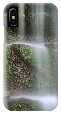 Waterfalls Phone Cases