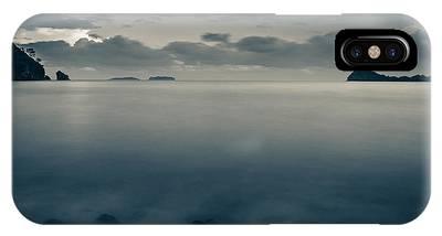 Cleopatra Bay Turkey IPhone Case