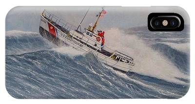 Coast Guard Phone Cases