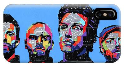 Coldplay Phone Cases
