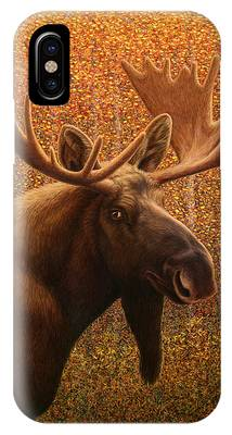 Moose Phone Cases