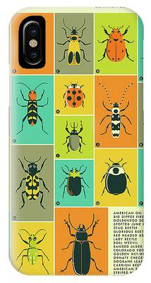 Beetle Phone Cases