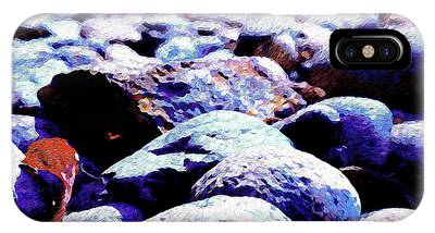 Cool Rocks- IPhone Case