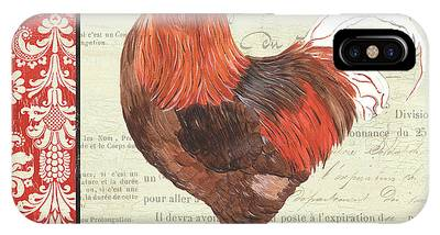 Rooster Phone Cases