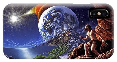 Creation Phone Cases