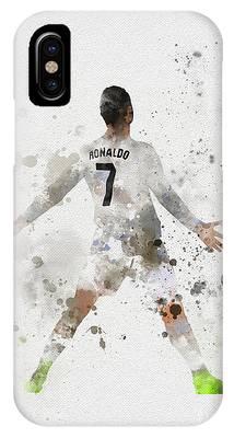 Cristiano Ronaldo Phone Cases