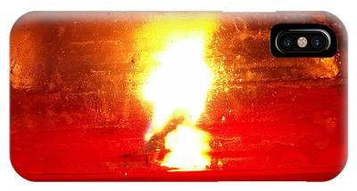Venus Doom Phone Cases
