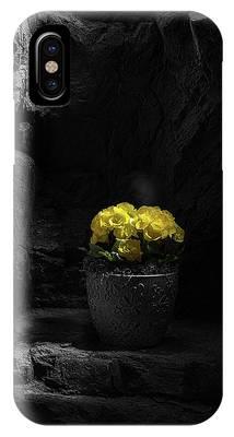 Flower Pots Phone Cases