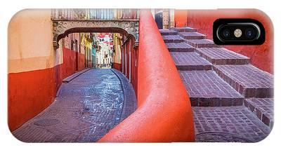 Guanajuato Phone Cases