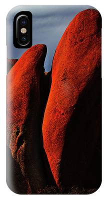 IPhone Case featuring the photograph Denver In Late Fall by Dennis Dame