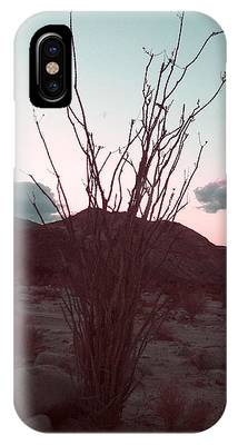 Death Valley Phone Cases
