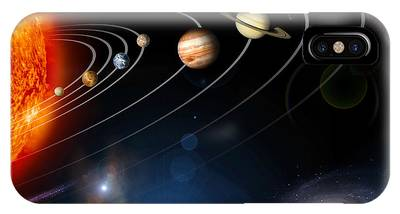 Planet IPhone Cases