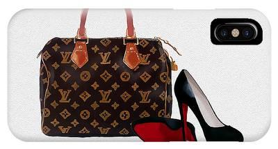 Louis Vuitton Phone Cases