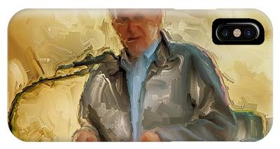 Dick Cheney Phone Cases