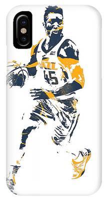 Utah Jazz Phone Cases