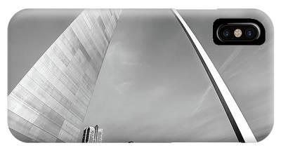 Saint Louis Phone Cases