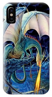 Dragon Phone Cases