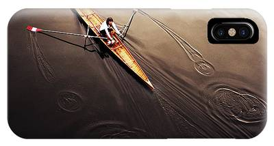 Action Phone Cases