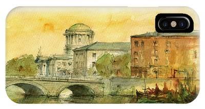 Dublin Phone Cases