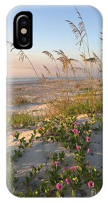 IPhone Case featuring the photograph Dune Bliss by LeeAnn Kendall