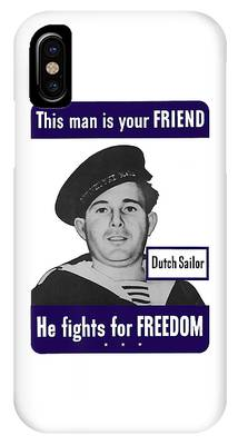 Sailors Phone Cases