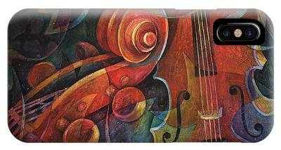 Cello Phone Cases