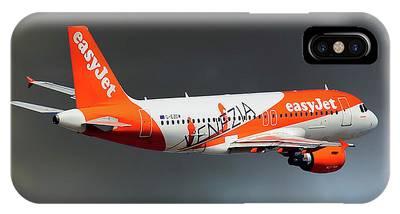Airbus Phone Cases