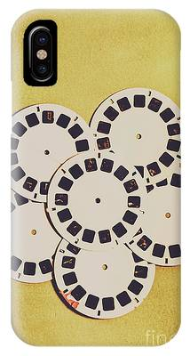 Rotating Phone Cases