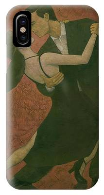Tango iPhone Cases