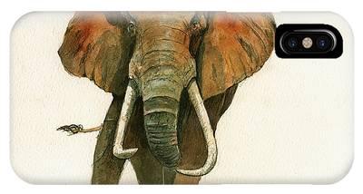 Elephant Phone Cases