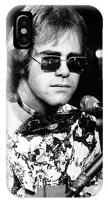 Elton John Phone Cases