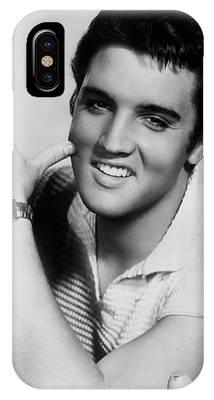 Elvis Phone Cases