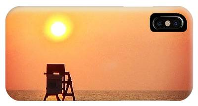 IPhone Case featuring the photograph Endless Summer by LeeAnn Kendall