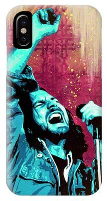 Pearl Jam IPhone Cases