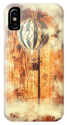 Ballooning Phone Cases