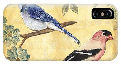 Goldfinch Phone Cases
